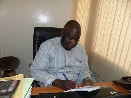 Directeur Général: Mr Bakary Demba SYLLA dit Bassaro